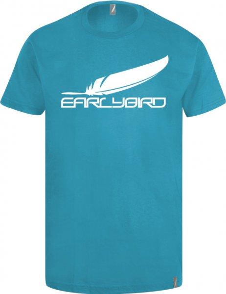 EARLYBIRD 40% Rabatt auf das gesamte Sortiment auch SALE Artikel - zB T-Shirt 10,77€ statt 29,95€ I Streetwear á la Cleptomanicx, Iriedaily etc.