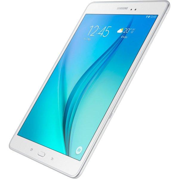 [Rakuten.de] Samsung Galaxy Tab A 9.7 T550 white + 31,35 € in Superpunkten + 1,5% Qipu (effektiv 178€)