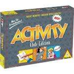 Activity Club Edition (ab 18) für 24,99 Euro @Müller