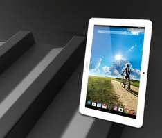 Acer Iconia Tab 10 A3-A20 / 118,15 € statt 189