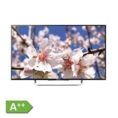 "[Rakuten] - Sony KDL-50W805 B 50"" (126cm) Full HD LCD-TV - 699€ (+104,85€ in Superpunkten)"