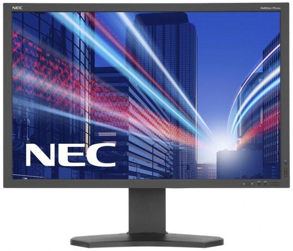 "[CSV Computer] Nec MultiSync PA302W 30"" Profi Bildschirm AH-IPS 2560 x 1600 340 cd/m2  Kontrast 1000:1"