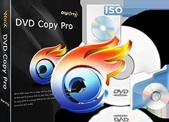 Bekomm WinX DVD Copy Pro V3.6.5, falls du schnell genug