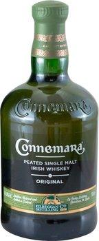 Connemara Peated Single Malt Irish Whisky Standard Tube 40% 0,7l bei Real