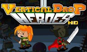 """[Steam] """"Vertical Drop Heroes HD"""" derzeit wieder kostenlos bei Indiegala"""