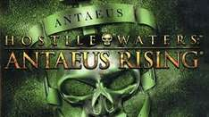 1000 Steam-Keys für Hostile Waters: Antaeus Rising! Schnell sein!!!