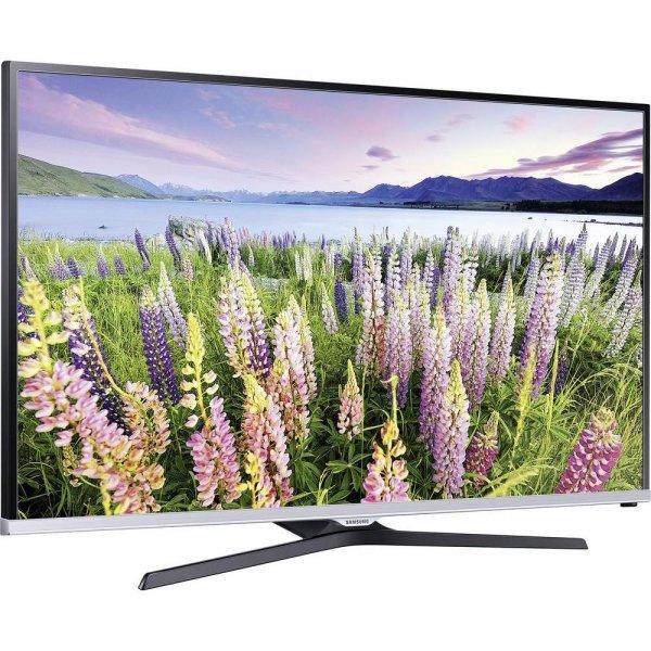 *UPDATE: Amazon zieht mit* [Conrad] Samsung UE55J5150 LED TV (55'' FHD, 200 PQI, Triple Tuner, CI+, 2x HDMI, EEK A+) für 547,50€