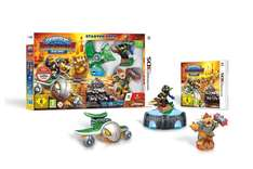 [Amazon.de-Prime] Skylanders SuperChargers Racing: Starter Pack - [Nintendo 3DS]