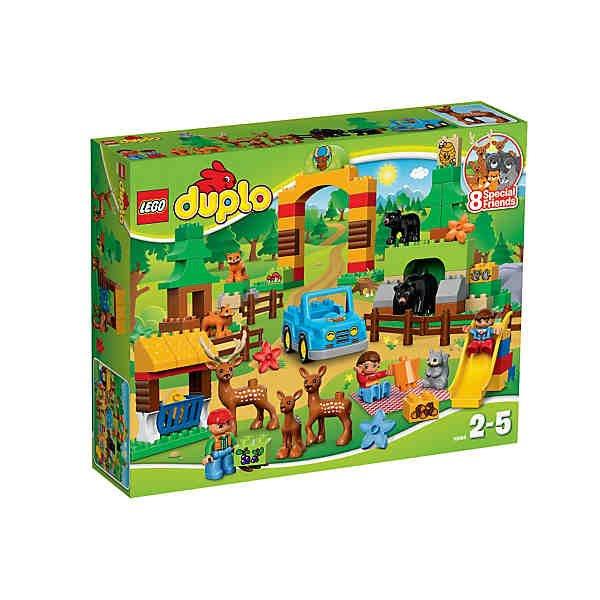 [Otto.de] Lego Duplo Wildpark 10584