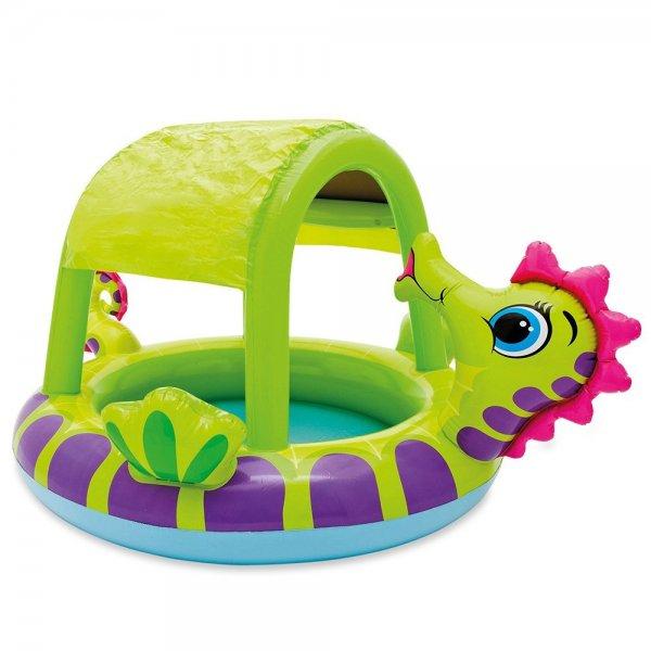 (Prime) Seepferdchen Baby Pool für 8,53 €