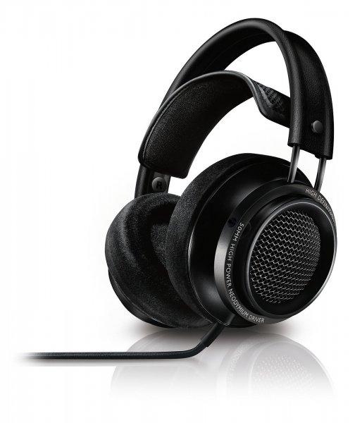 Philips Fidelio X2 Over-Ear Kopfhörer für 205,05 € @Amazon.fr