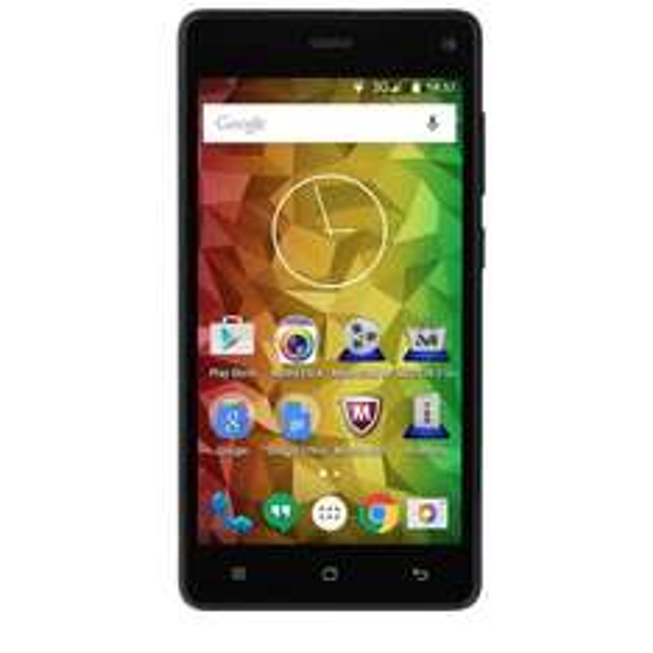 [Conrad] Medion LIFE® E5001 (MD 99206) Dual-SIM Smartphone 12.7 cm (5 Zoll) 1.3 GHz Quad Core 8 GB 8 Mio. Pixel Android™ 5.0 Lollipop für 111,50,-€ Versandkostenfrei