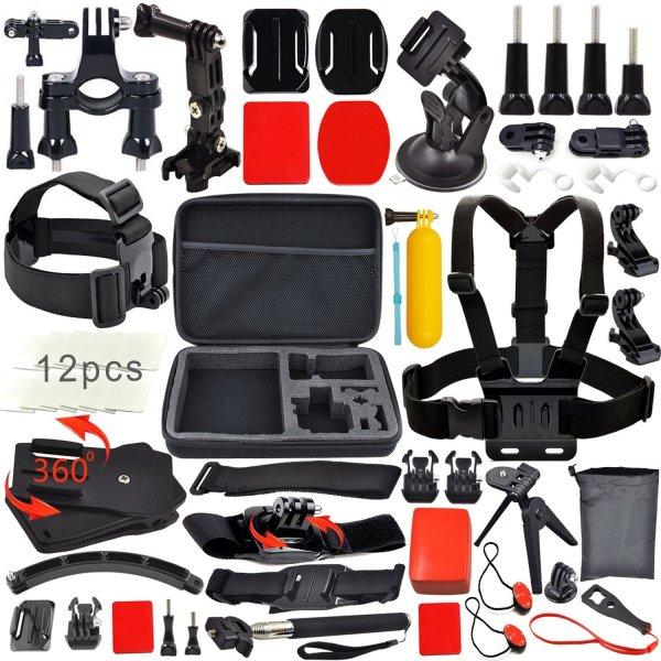Sports Kit für GoPro Hero und Co. für 19,99€ bei Amazon