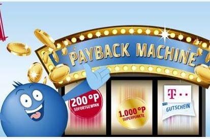 [Payback via Facebook] 100 Extra - Punkte auf den nächsten Online-Einkauf (+ andere Gewinne und Coupons)