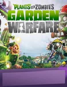 [Origin] Plants vs Zombies™ Garden Warfare für 7,49€ oder Plants vs Zombies™ Garden Warfare Digital Deluxe für 8,74€