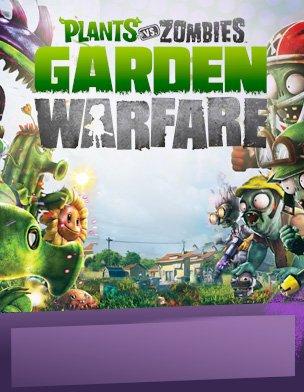 [Origin] Plants vs Zombies™ Garden Warfare für 7,49€ oder Plants vs Zombies™ Garden Warfare Digital Deluxe für 8,74€