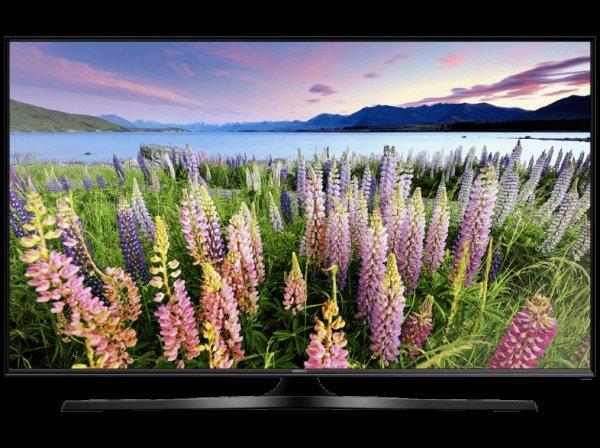 [Saturn] SAMSUNG UE48J5670SU, 121 cm (48 Zoll), Full-HD, LED TV, 400 PQI, DVB-T, DVB-T2, DVB-C, DVB-S, DVB-S2