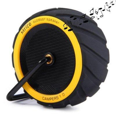 [Ebay] Mini Bluetooth Lautsprecher Outdoor ( Versand aus DE)