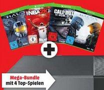 """PS4 Bundle, Xbox One Bundle und Games @MediaMarkt Stuttgart """"Neueröffnung nach Umbau"""""""