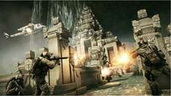 Battlefield 4 Community Operations DLC