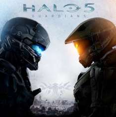 Halo 5 the guardians Saturn Wuppertal Lokal