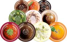 [The Body Shop]  Kaufe 3 Zahle 2 Aktion im Sale