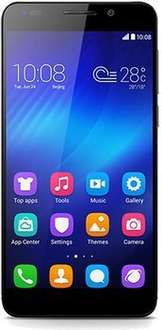 [Amazon] Honor 6 Plus LTE + Dual-SIM (5,5'' FHD IPS Neo, Kirin 925 Octacore, 3GB RAM, 32GB intern, 8MP + 8MP Kamera, 3600 mAh, Android 5.1 -> Android 6) für 296,74€