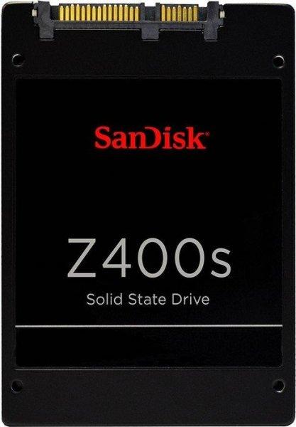[Voelkner] SanDisk SSD Z400s 128GB für 39,77€ oder SanDisk Plus 120GB für 40,36€