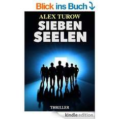 "@amazon kostenloser geister-thriller ""Sieben Seelen"" [Kindle Edition]"