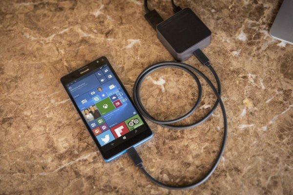 Lumia 950 XL kaufen & Continuum Dock gratis dazu.