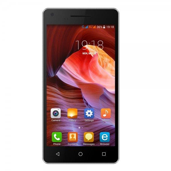 (amazon) Slok C3 Dual-SIM Smartphone 5 Zoll 8 MP Kamera Android 4.4 für 86€ statt 115,99€ mit Gutscheincode
