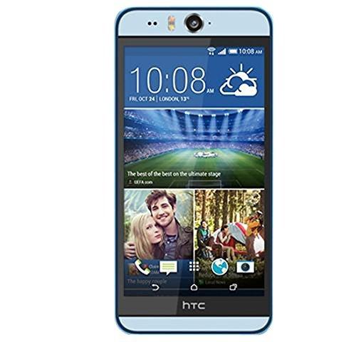 [CarbonPhone Shop] !! DEMOWARE !! HTC Desire EYE blue lagoon (Android 5.0.1, 5,2'', 16GB, LTE, 2GB RAM)