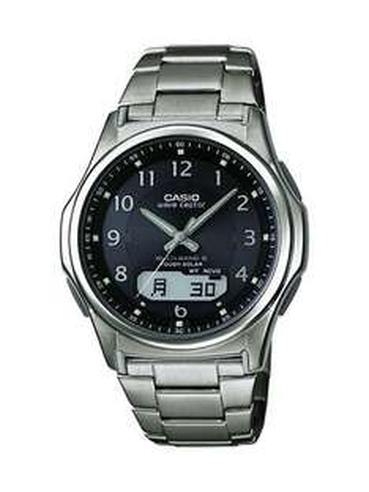 [amazon.de ] Casio Wave Ceptor WVA-M630TDE-1AER Herrenuhr mit Funk/Solar und Titanarmband für 103,29€ incl.Versand!