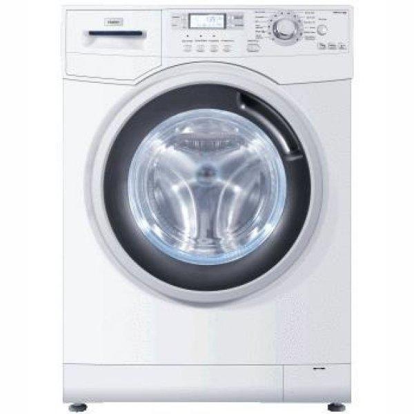 HAIER HW 80-1482, Waschmaschine A+++, 8 kg Zuladung @Cyberport Cyberdeals für 299€ bei Abholung oder zzgl. 29,90€ Versand