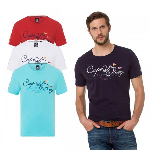 GAASTRA Herren T-Shirt für 29.99 kostenlose Lieferung