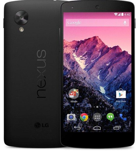 Nexus 5 16 GB schwarz - eBay USA inkl. Versand, Zoll und co