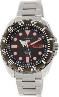 Seiko 5 Sports SRP603K1 Automatikuhr für 149,86 € @Amazon.it
