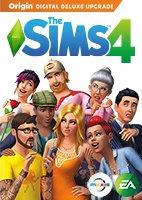 Die Sims 4 Digital Deluxe Upgrade kostenlos auf Origin