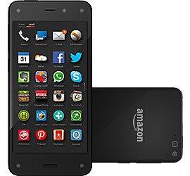 Amazon Fire Phone 64 GB für 99,95€ bei Telekom (nochmals knapp 11€ günstiger)
