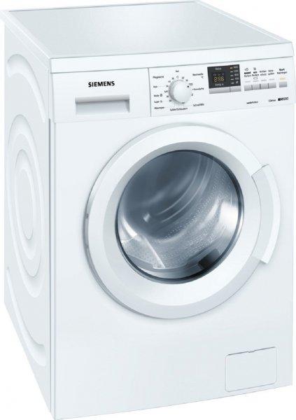 [redcoon] Siemens WM14Q3D2 (Waschmaschine, 7 kg, A+++, 1400U/M) + Perwoll Starter Paket