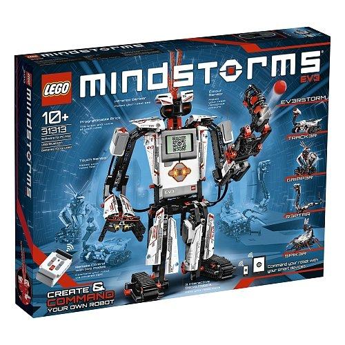 MyToys.de,  LEGO 31313 Mindstorms: EV3, 249,44€ (+ ca. 5€ in Paybackpunkten möglich)