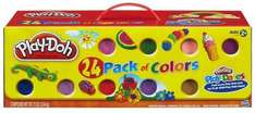 Hasbro 20383E25 - Play-Doh 24er Pack - Knete @amazon 14,99 Prime