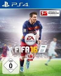 [buecher.de] FIFA 16 PS4 für 46,99€ inkl. Versand mit Gutscheincode + evtl. Qipu + Webmiles (idealo: 51,49€)