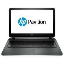 HP Pavilion 15-ab054ng Notebook A10-8700P matt Full HD Windows 8.1, AMD R7 M360