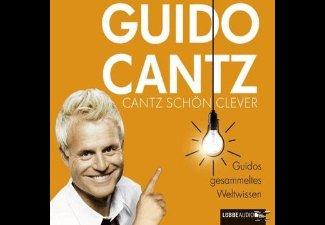 """Freikarten für TV-Aufzeichnung """"Guido Cantz - Cantz schön clever"""" am 05. November in Köln"""