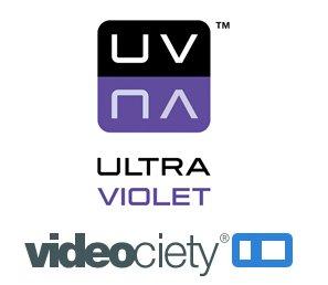 [Ultraviolet / Videociety] 25 tolle Filme für je nur 1€ leihen