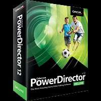 Free CyberLink PowerDirector 12 LE