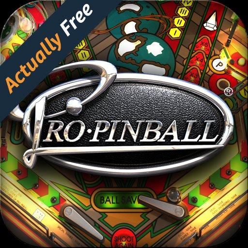 Pro Pinball Deluxe