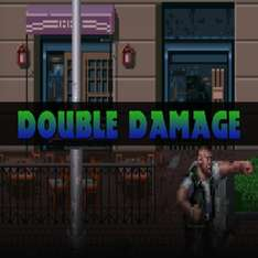 [STEAM] Double Damage Bundle @ Groupees