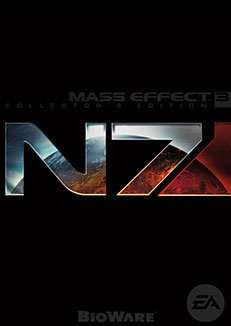 [Origin] Mass Effect 3 für 4,99€ und Mass Effect 3 Digital Deluxe Edition für 7,48€
